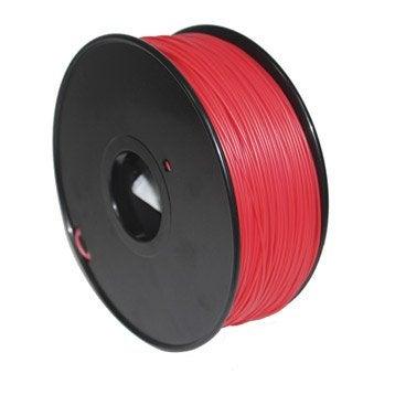 Bobine de filament ABS rouge