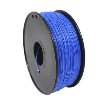 Bobine de filament ABS  bleu