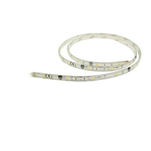 ruban led 224 coller flexled inspire led 1 x 2 3 w led int 233 gr 233 e blanc leroy merlin