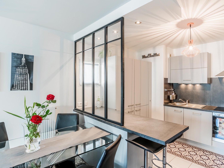 la verri re d 39 atelier diy au style industriel de chrystel chambly leroy merlin. Black Bedroom Furniture Sets. Home Design Ideas