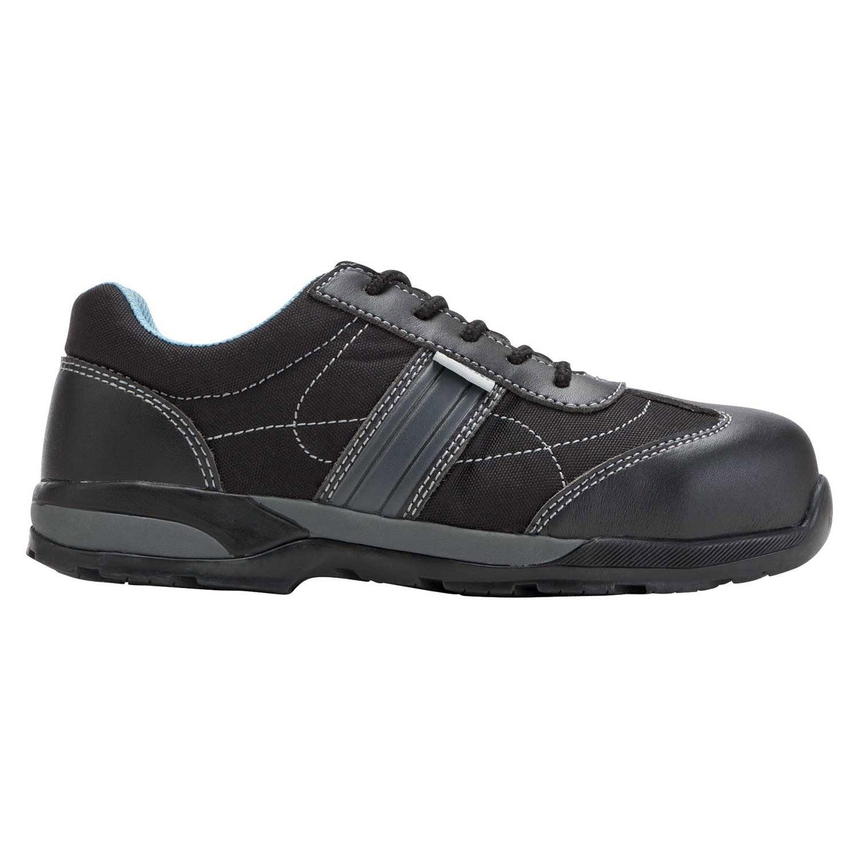 T37 Chaussures Basses Noir Parade RitaColoris OZPkwuiXT