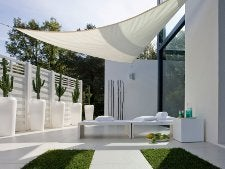 Bien choisir son salon de jardin leroy merlin - Coussins pour salon de jardin ...