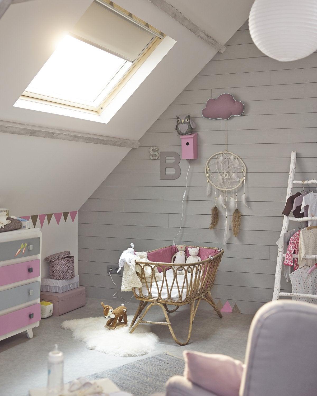 Des Idées Pour Une Chambre De Bébé Fille