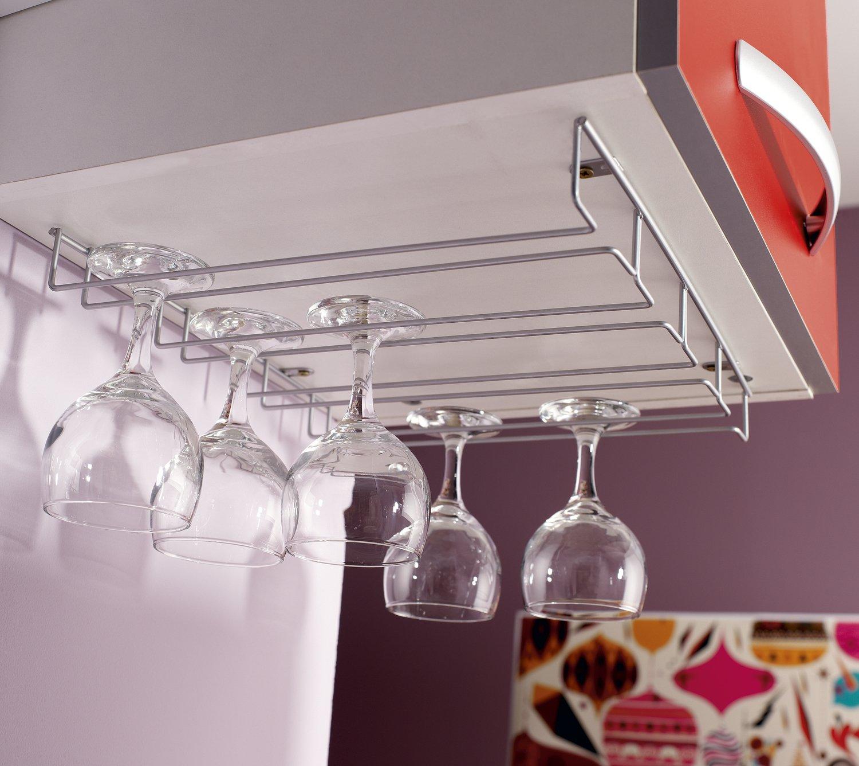 du rangement pratique pour vos verres leroy merlin. Black Bedroom Furniture Sets. Home Design Ideas