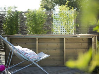 comment monter une piscine hors sol leroy merlin. Black Bedroom Furniture Sets. Home Design Ideas
