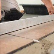 Comment s'initier à la pose d'un carrelage de sol ?