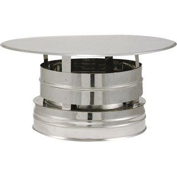 Chapeau aspirateur ISOTIP JONCOUX 180 mm