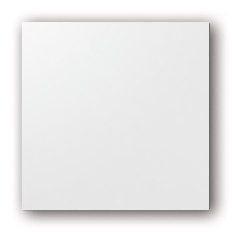 Plaque Design Pour Grille De Ventilation Grise Colorline Aldes