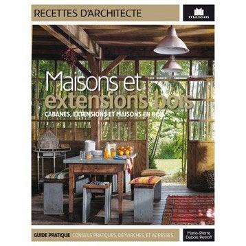 Maisons et extensions bois, Massin