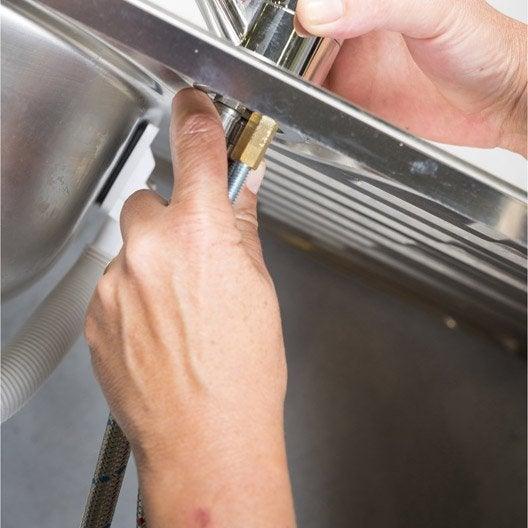 Comment changer un joint de robinet leroy merlin - Comment changer les joints d un robinet ...
