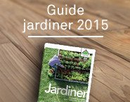 layer guide jardiner