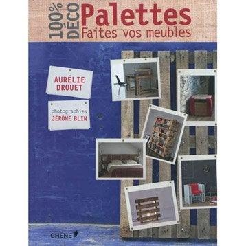 Palettes, Chêne