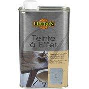 Teinte à effet LIBERON, 0.5 l, effet bleui