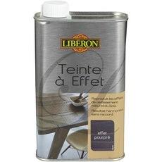 Finition meuble et objet peinture vernis cire huile for Cire de finition ferronnerie liberon