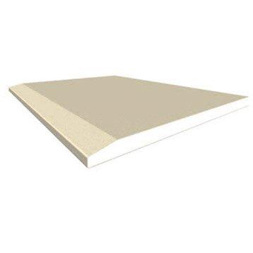 Plaque de plâtre fle x ible 2.5  x 1.2m, BA6