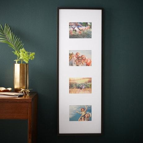 cadres effet garanti sur les murs leroy merlin. Black Bedroom Furniture Sets. Home Design Ideas