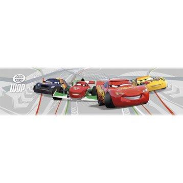 Frise vinyle adhésive Cars L.5 m x l.15 cm