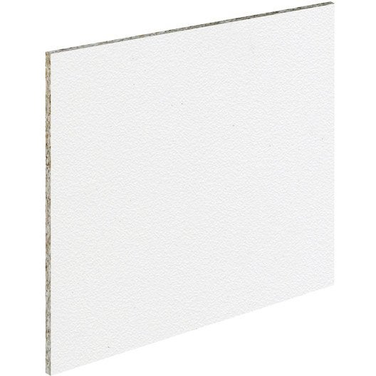Chant de cr dence stratifi tableau blanc leroy merlin - Feuille stratifie leroy merlin ...