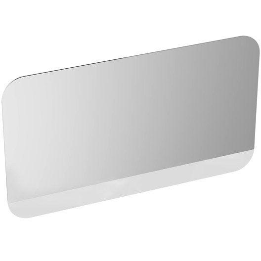 miroir avec clairage int gr ideal standard idealsmart l120xh70xp2 1 cm leroy merlin. Black Bedroom Furniture Sets. Home Design Ideas