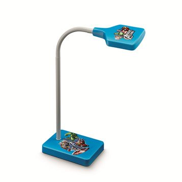 Lampe Avengers PHILIPS, synthétique multicolore, 4 W