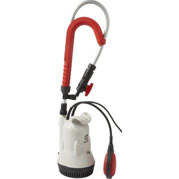 Pompe d'évacuation eau de pluie STERWINS 400 rw-3 3500 l/h