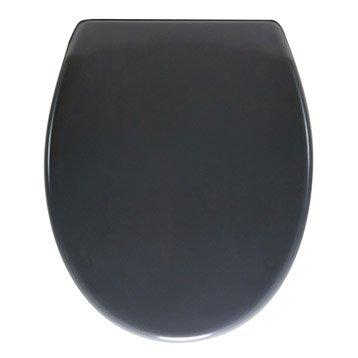 abattant pour wc abattant pour wc et accessoires leroy. Black Bedroom Furniture Sets. Home Design Ideas