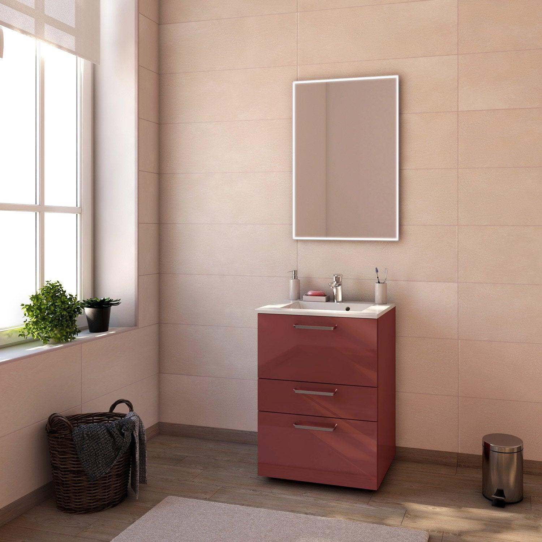 Salle De Bain Armoire Brune ~ Beste Huis Idee N 2018 Meuble Salle De Bain Ikea Avis Huis Idee N