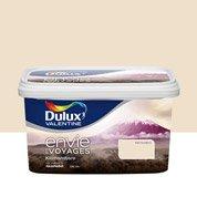 Peinture Envie de voyage DULUX VALENTINE, beige Kilimandjaro clair, 2.5 L