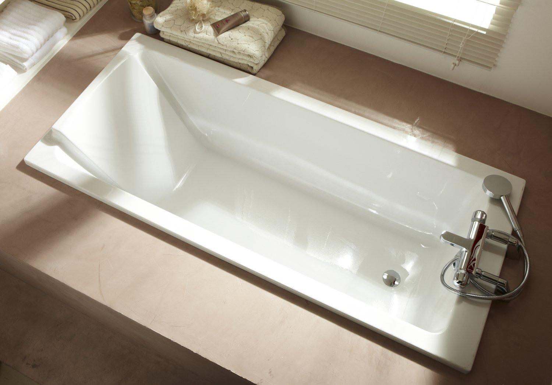 L 39 l ment star de la salle de bains leroy merlin for Element salle de bain