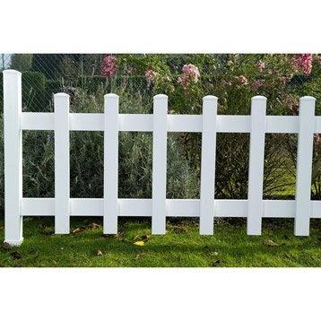 Balustre pour clôture de 80 cm