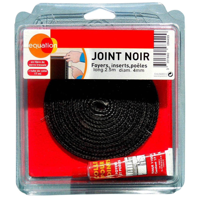 Exceptional Joint En Fibre De Verre D4mm EQUATION, Lg 2.50 M + Colle