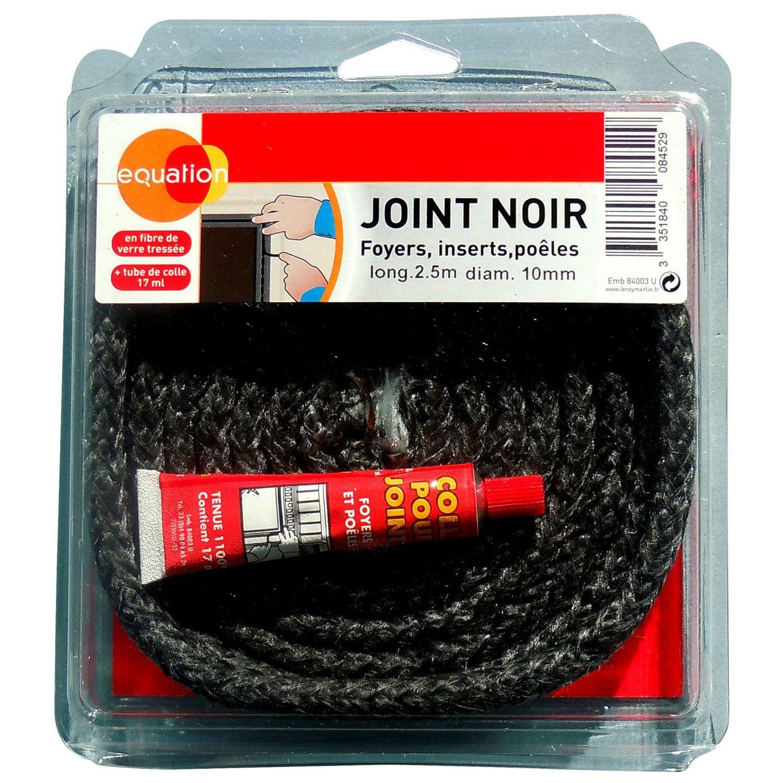 Joint en fibre de verre d10mm equation lg m colle - Joint frigo ne colle plus ...