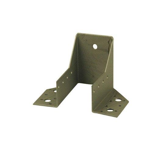 sabot a ailes magnodur x mm leroy merlin. Black Bedroom Furniture Sets. Home Design Ideas