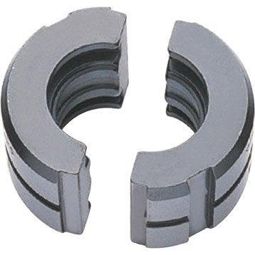 Inserts pour sertisseuse VIRAX, Diam.12 mm
