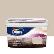 Peinture Envie de voyage DULUX VALENTINE, beige Kilimandjaro moyen, 2.5 L