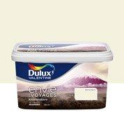 Peinture Envie de voyage DULUX VALENTINE, beige Kilimandjaro pastel, 2.5 L