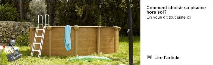 piscine piscine et spa leroy merlin. Black Bedroom Furniture Sets. Home Design Ideas