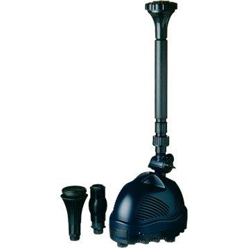 pompe de bassin ubbink elimax w dbit de l with jardiland pompe a eau. Black Bedroom Furniture Sets. Home Design Ideas
