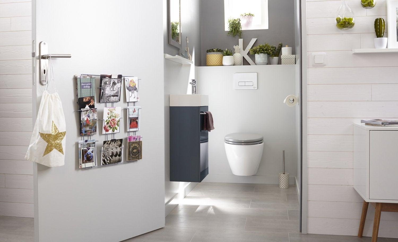 Wc Deco. Simple Best Wc Design Ideas On Pinterest Toilettes Deco ...