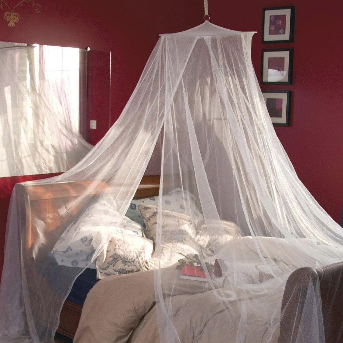 moustiquaire pour lit moskitop h220 x l850 cm - Moustiquaire De Lit