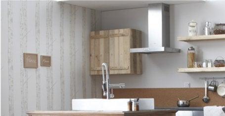 quelles prises pour cuisine bien branch e leroy merlin. Black Bedroom Furniture Sets. Home Design Ideas