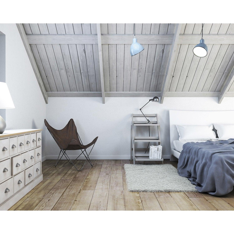 lasure int rieure poutre et lambris lasure int rieure luxens 2 5 l incolore leroy merlin. Black Bedroom Furniture Sets. Home Design Ideas