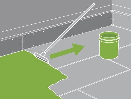 comment construire une toiture-terrasse ? | leroy merlin - Comment Faire L Etancheite D Une Terrasse