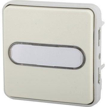 interrupteur et prise tanche leroy merlin. Black Bedroom Furniture Sets. Home Design Ideas
