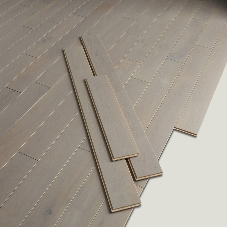parquet massif ch ne dublin huil l artens solid leroy merlin. Black Bedroom Furniture Sets. Home Design Ideas