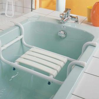 Bien choisir sa baignoire leroy merlin - Siege de baignoire pour personne agee ...