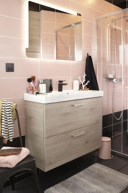 Salles de bains : styles et tendances | Leroy Merlin