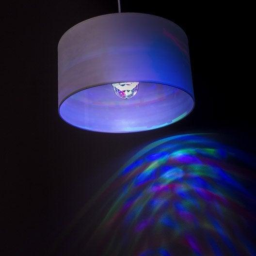 Ampoule LED rotative disco 3W EGLO