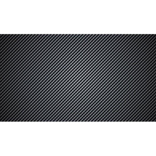 Film adh sif pour placage de porte d coratif d cor carbone x cm leroy merlin - Placage bois adhesif leroy merlin ...