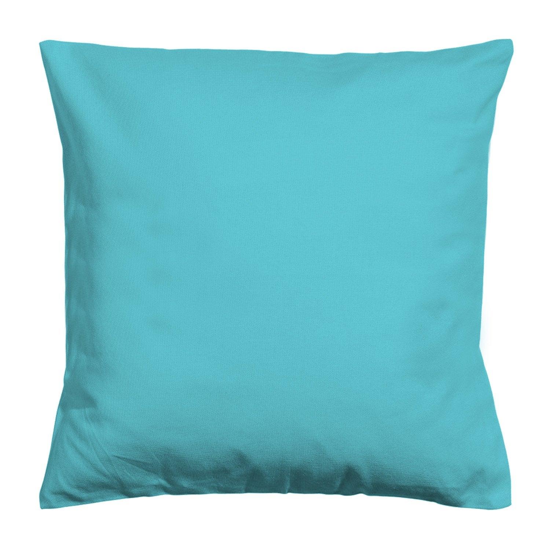 Housse de coussin Elema INSPIRE, turquoise